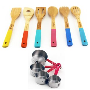 10-Piece Bakeware Utensil Set
