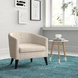 Phipps Barrel Chair byZipcode Design