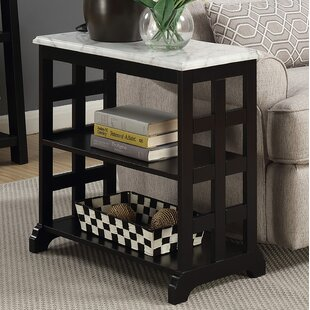 Online Reviews Pennels End Table By Winston Porter