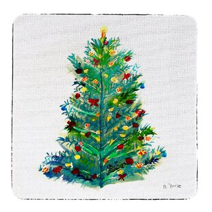 Silicone Christmas Coasters You Ll Love In 2021 Wayfair