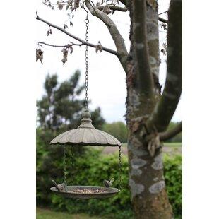 Deatsville Freestanding Birdhouse By Fleur De Lis Living