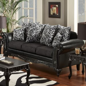 Lolita Sofa by Chelsea Home
