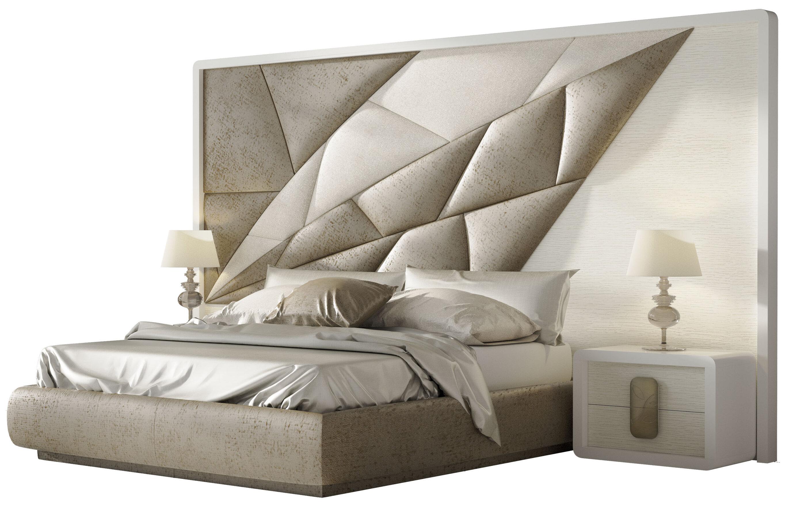 Hispania Home London Bedor166 Bedroom Wayfair