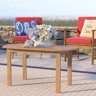 Order Palomar Coffee Table By Beachcrest Home