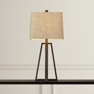 Lashley 28 Tripod Table Lamp