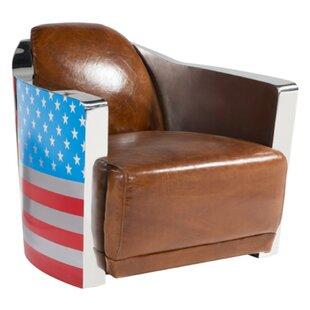 Zander Tub Chair By Williston Forge
