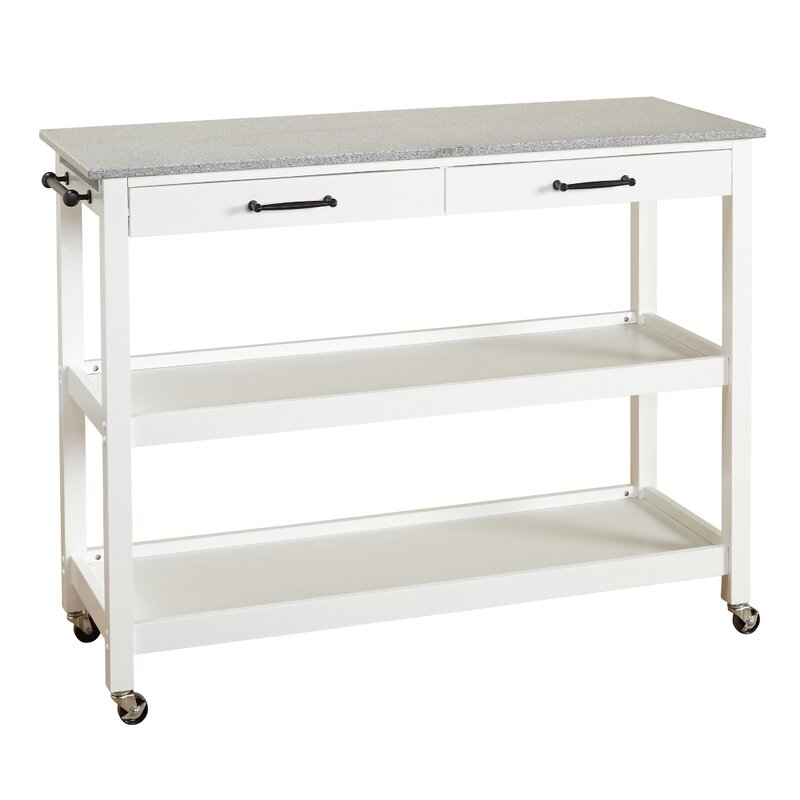 Lombard Kitchen Cart