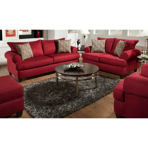 William Configurable Living Room Set by Chel..