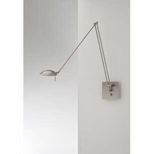 Holtkötter Turbo Swing Arm Lamp
