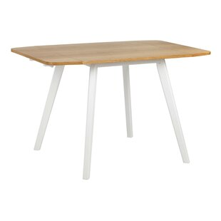 Anatoli Drop Leaf Dining Table Turn on the Brights