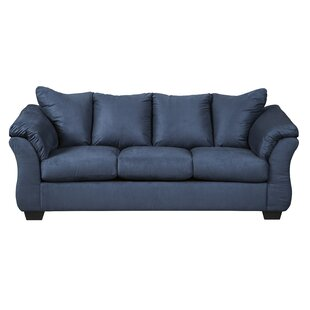 Inexpensive Sagamore Sofa By Alcott Hill