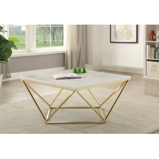 Read Reviews Willowick Coffee Table By Brayden Studio