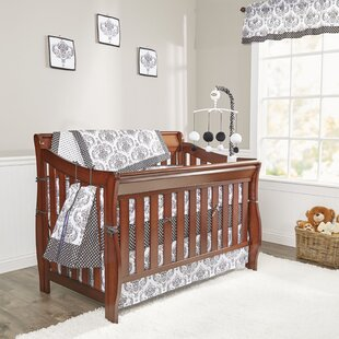 Clearance Michela 10 Piece Crib Bedding Set By Harriet Bee
