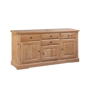 Apollonia Large 3 Door 4 Drawer Sideboard By Gracie Oaks