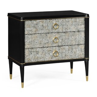 3 Drawer Accent Chest by Jonathan Charles Fine Furniture SKU:BA918088 Buy