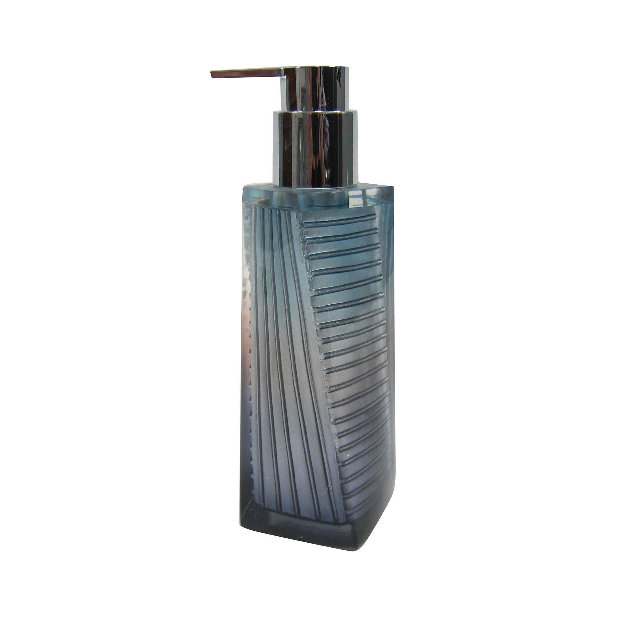 Soap Dispenser Croscill Home Fashions Countertop Bath Accessories You Ll Love In 2021 Wayfair