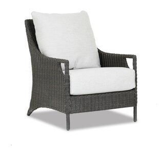Sunset West Ibiza Patio Chair with Sunbre..