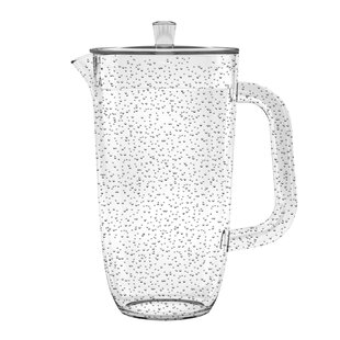 Fontaine Bubble 100 oz. Pitcher