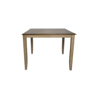 Huerfano Valley Gathering Dining Table by Loon Peak Fresh