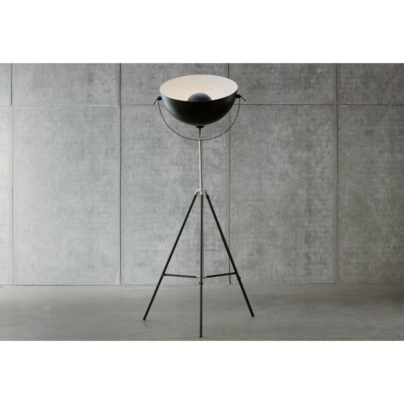 "Artiva USA Jumbo Studio 72"" Tripod Floor Lamp & Reviews"