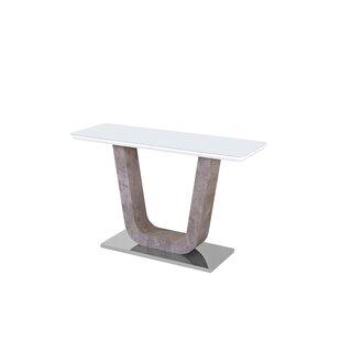 Permian Console Table By Metro Lane