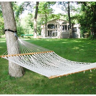 Lawson Cotton Rope Tree Hammock