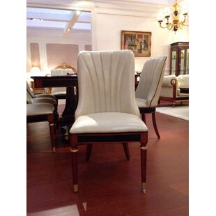 Giovanni Upholstered Dining Chair