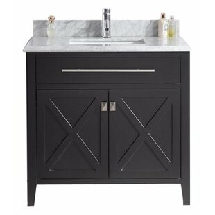36 X 19 Bathroom Vanity | Wayfair  X Bathroom Vanity on 36 x 19 table, 36 inch bathroom vanity, laminate bathroom vanity, cream bathroom vanity, 30 x 16 bathroom vanity, hazelnut glaze bathroom vanity, 19 inch deep bathroom vanity, 19 in bathroom vanity, 18 deep bathroom vanity, white bathroom vanity,