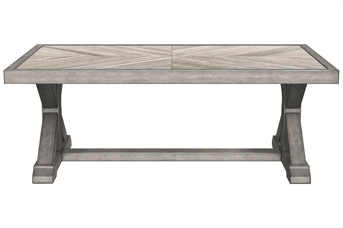 suzan stoneconcrete coffee table