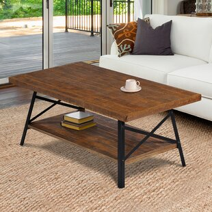 Espanola Coffee Table