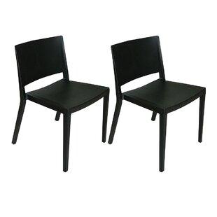 Ivy Bronx Burrus Dining Chair (Set of 2)