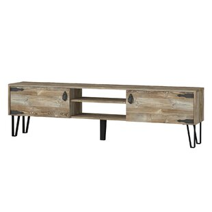 Deusenburg TV Stand For TVs Up To 70