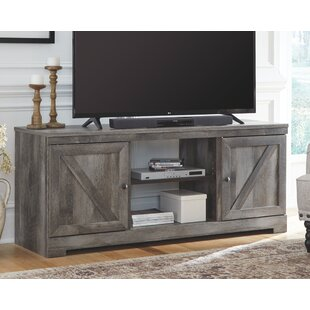 Shop for Theiss TV Stand for TVs up to 60 by Gracie Oaks Reviews (2019) & Buyer's Guide