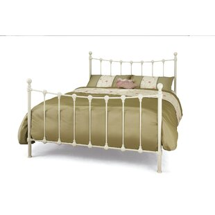 Adelaide Bed Frame By August Grove
