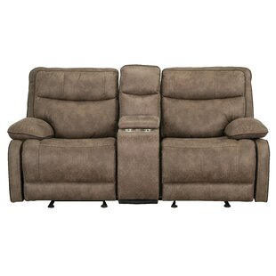 Maitland Reclining Loveseat