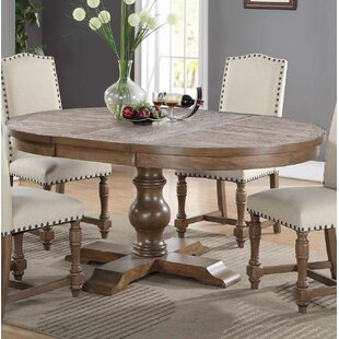 Fortunat Extendable Dining Table