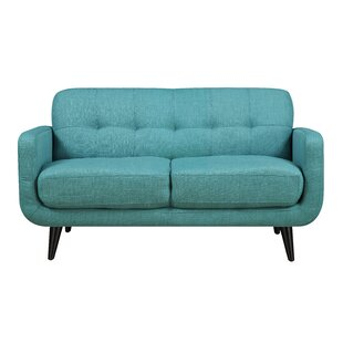 Higbee Modular Loveseat by Bra..