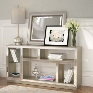 Willa Arlo Interiors Primm Console Table