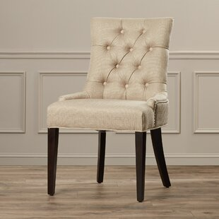 Mayer Side Chair DarHome Co