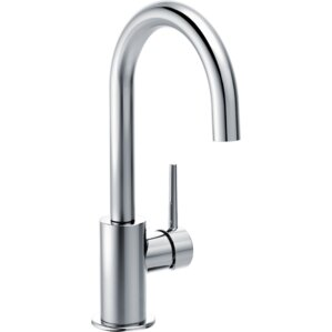 Delta Trinsic? Kitchen Single Handle Centerset Bar Prep Faucet