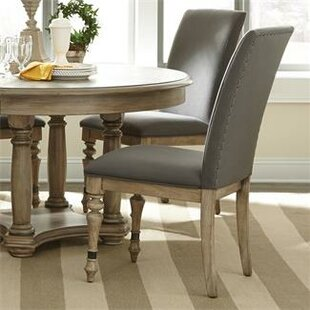 Paredes Upholstered Dining Cha..