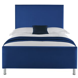 Godarville Upholstered Bed Frame By Fairmont Park