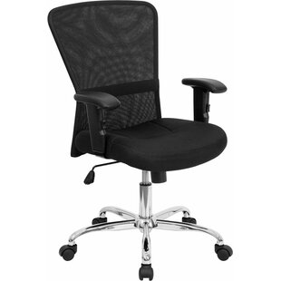 Great Price Drinnon Task Chair by Ebern Designs