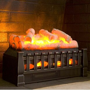 Plow & Hearth Electric Fireplace