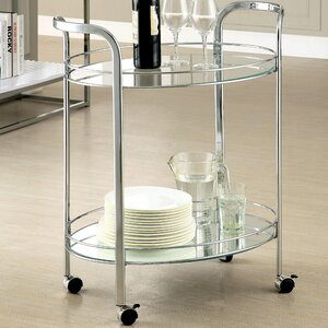 Filler Bar Cart