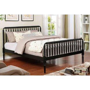 Beaton Panel Bed