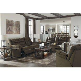 Red Barrel Studio Starr Reclining Sofa