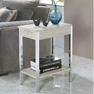 Byromville End Table