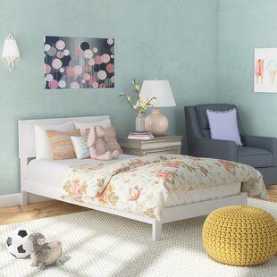 Greyson Platform Bed by Viv + Rae