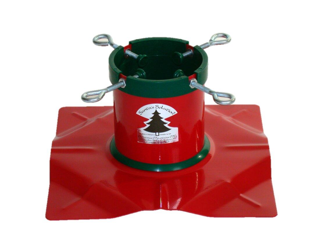 Santa's Solution Original High Quality Christmas Tree Stand ...